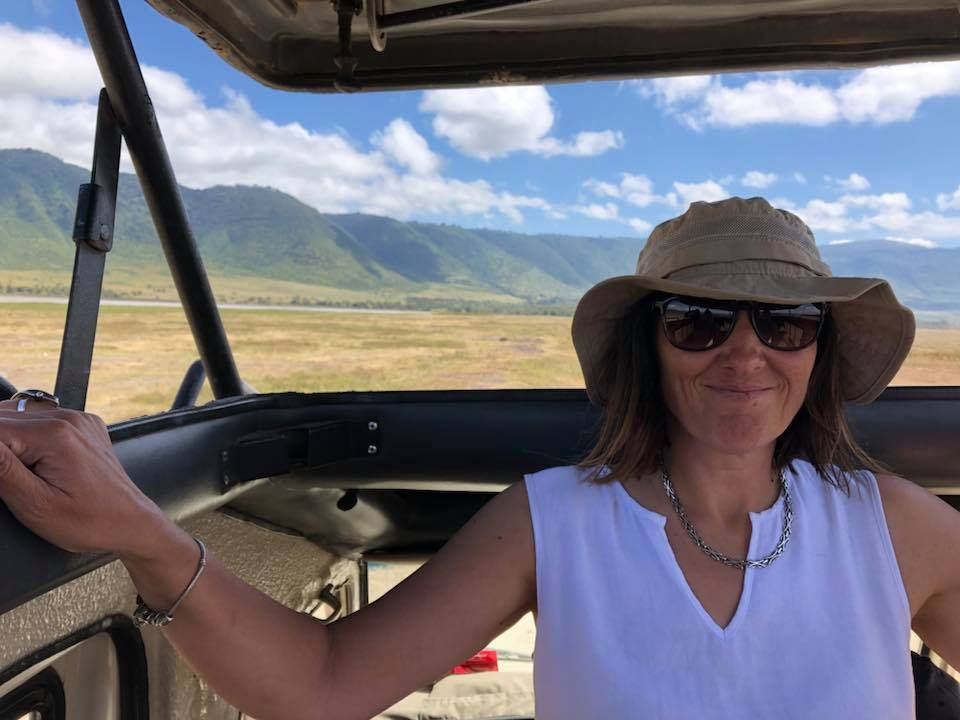 Ngorongoro Crater with Kileo Tours